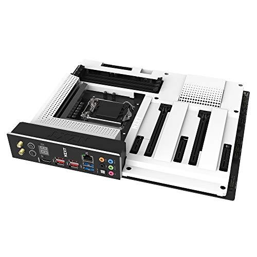 Build My PC, PC Builder, NZXT N7-Z39XT-W1
