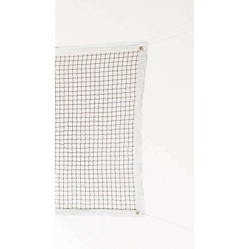 Champro Nylon Badminton Net (White, 55-mm)