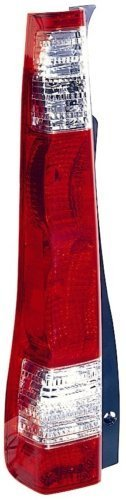 Honda CRV (Japan Built) Replacement Tail Light Assembly - Driver Side