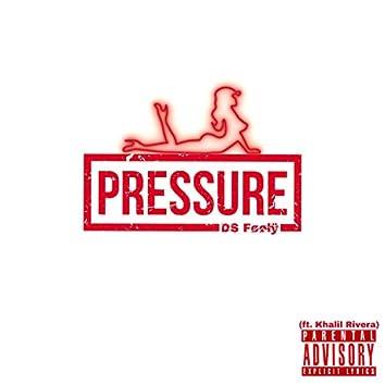 Pressure (feat. Khalil Rivera)