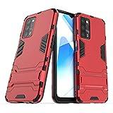 RanTuo Coque pour Huawei Nova 7 Se Housse, TPU + PC 2 en 1 Double Protection, Antichoc, Résistant...