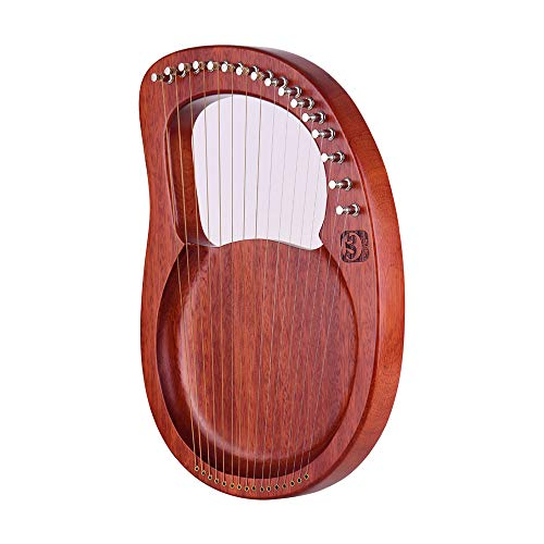 Muslady Walter Mini Harp