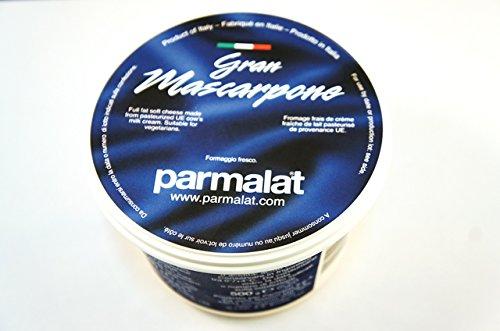 Parmalat(パルマラット)『gran Mascarpone(マスカルポーネ)』