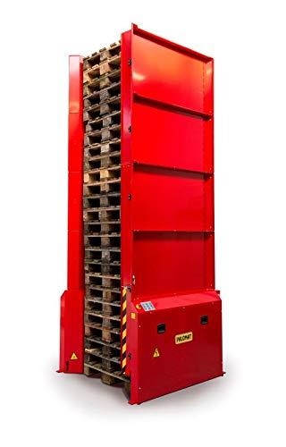 PALOMAT® Flexomatic Druckluft AUTOMAGAZIN für 25 Europaletten ** Verpackungseinheit: 1 Stück **