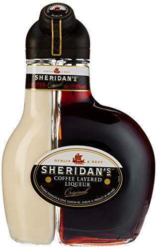 Sheridan's Coffee layered Likör (1 x 1 l)