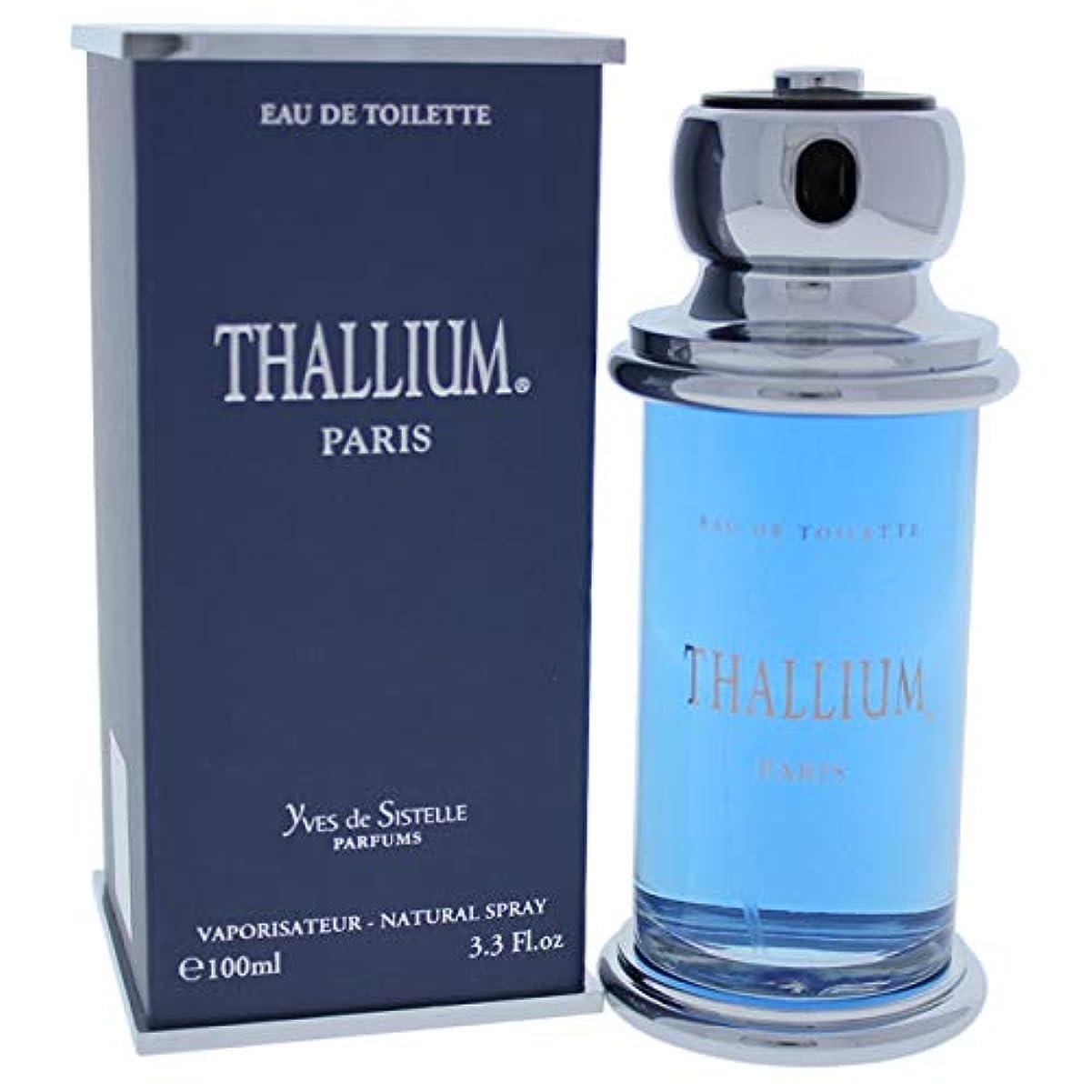 理容師長方形脇にThallium 3.4フロリダ。オンスオードトワレスプレー男性