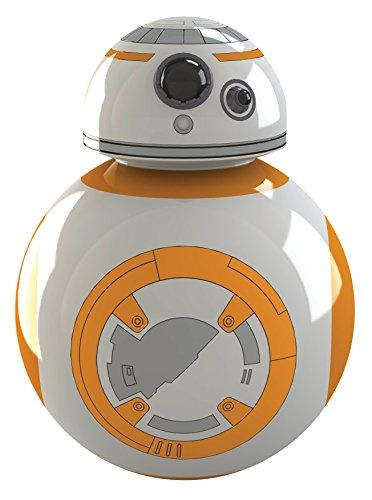 Star Wars Flaschenöffner mit Magnet, Weiß, One Size