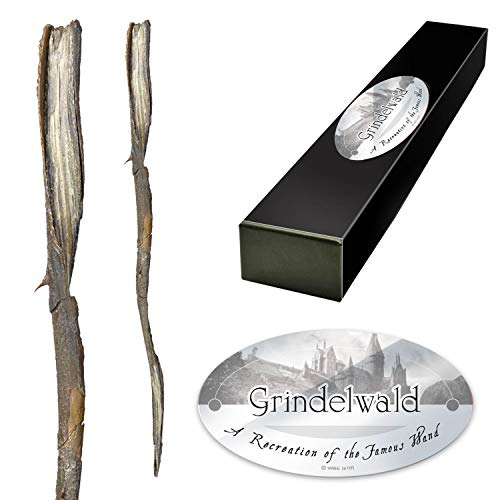 The-Noble-Collection-Gellert-Grindelwald-Character-Wand-59in-15cm-Harry-Potter-Wand-Harry-Potter-Film-Set-Movie-Props-Wands