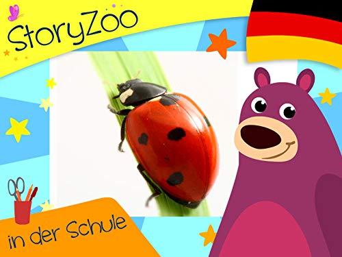 StoryZoo in der Schule - Waldtiere