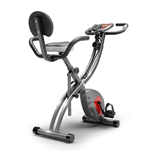 Ejercicio Bicicletas Hogar Bicicletas De Spinning Plegables para Interiores Bicicletas Controladas Magnéticamente Entrenamiento Aeróbico
