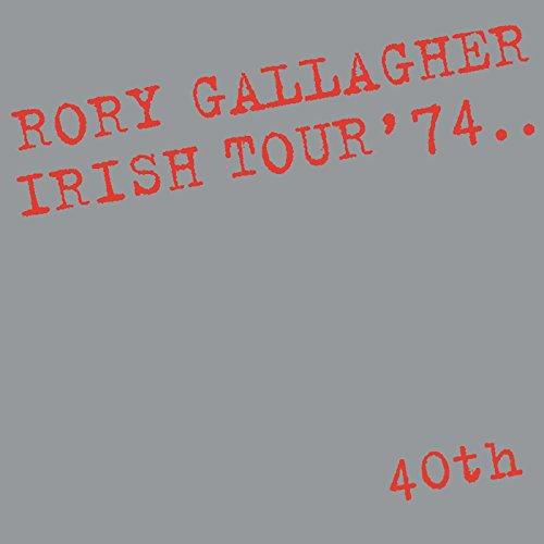 Irish Tour \'74