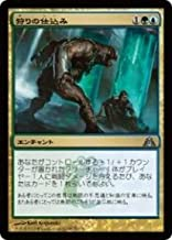 Magic: the Gathering / Bred for the Hunt (059) - Dragons Maze / A Japanese Single individual Card