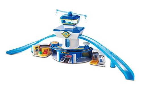 World Airport Playset