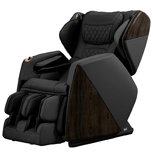 Titan Chair OS-Pro Soho, Black