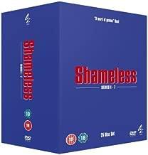 Shameless - Series One to Seven [Region 2]
