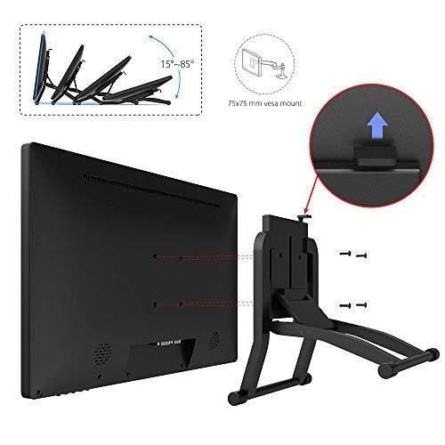 XP-Pen Tavoletta Grafica Monitor IPS HD Artist 22 Pro con Penna Ricaricabile 8192 Livelli