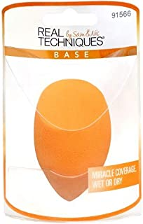 Real Techniques Miracle Complexion Sponge (Pack of 12)