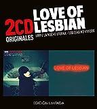 Love Of Lesbian -1999 O Como Generar Incendios De Nieve / La Nochew Eterna Y Los Días No Vividos (2 CD)