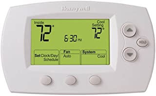 Honeywell TH6220D1002 Programmable Thermostat Digital