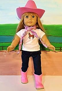 675edc77ef59a Amazon.com: cowboy doll - 2 to 4 Years