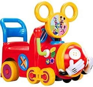 Feber Mickey Mouse Choo Choo Train.: Amazon.es: Bebé