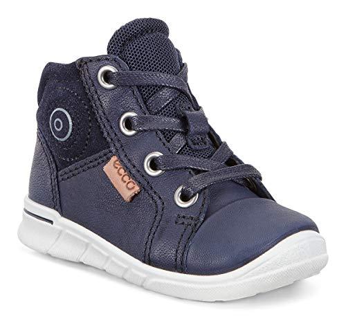 ECCO Baby Jungen First Sneaker, Blau (Night Sky 1303), 26 EU