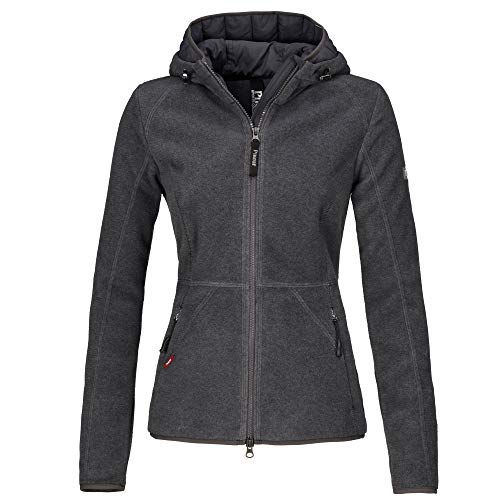Pikeur Fleece-Jacke Liora   Farbe: Asphalt   Größe: 44