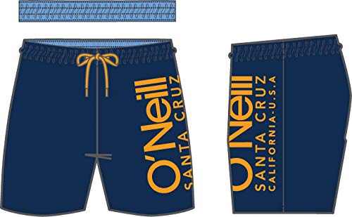 O'NEILL PM Original Cali Short Homme, Aerial, FR (Taille Fabricant : XL)