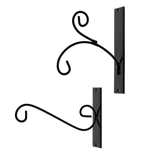 Metall-Wandhänger, 2er Set