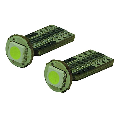Carpoint 0730330 T10 SMD 12V/3W LED Blanc