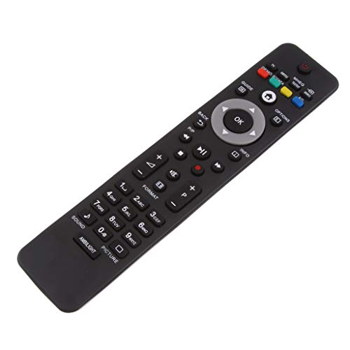 Tastaturfernbedienung für Philips TV, einfache Montage