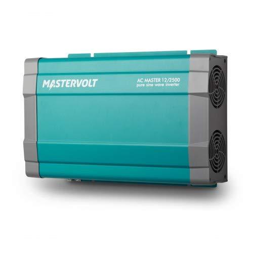 AC Master Wechselrichter Batteriespannung 12 V, Modell 12/2500
