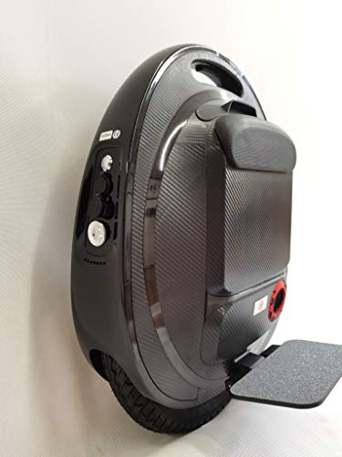 Gotway Tesla V2 Electric Unicycle Monowheel 84V 1020wh With Built-In Handle bar Bluetooth Speaker And Power Off Button 2000W C30 Motor Max 50km/h+...
