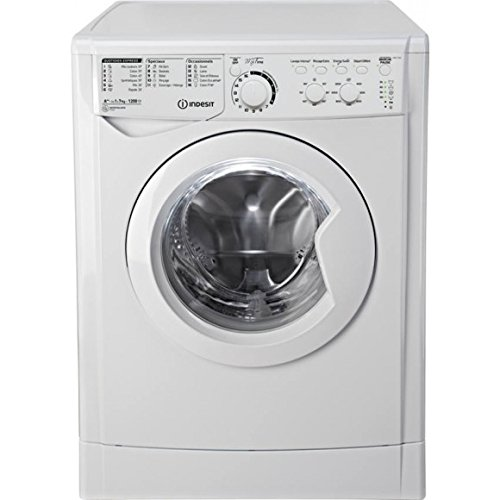 INDESIT - Lave linge frontal INDESIT EWC 71252...
