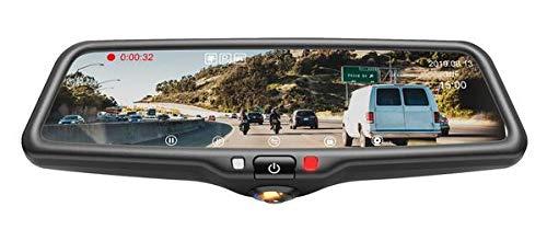 BOYO VISION VTR96M VTR96M Vehicle HD Backup Camera/DVR System