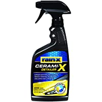 Rain-X 620161 Ceramic Detailer 22oz for Free