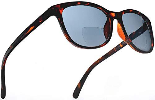 Bifocal Reading Sunglasses Fashion Readers Sun Glasses