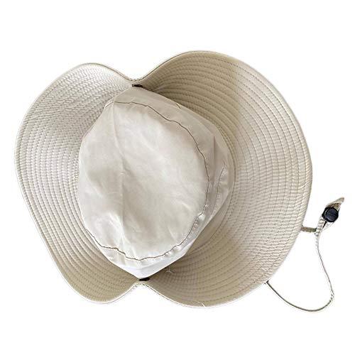 Preisvergleich Produktbild LYNN Sommer kühlende Sonnenhut Outdoor UV-Schutz Kühlhut Kappe für Männer Frauen Angeln Camping Typ B