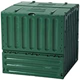 Eco King 600L Composter - Green