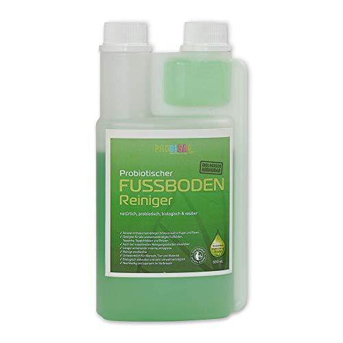 PROBISA - Pulitore per pavimenti naturale, probiotico e a base biologica