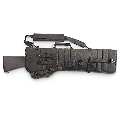 NcSTAR VISM by Funda táctica para Rifle