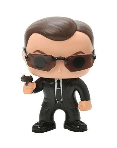 Funko Pop! The Matrix Agent Smith Vinyl Figure by FunKo