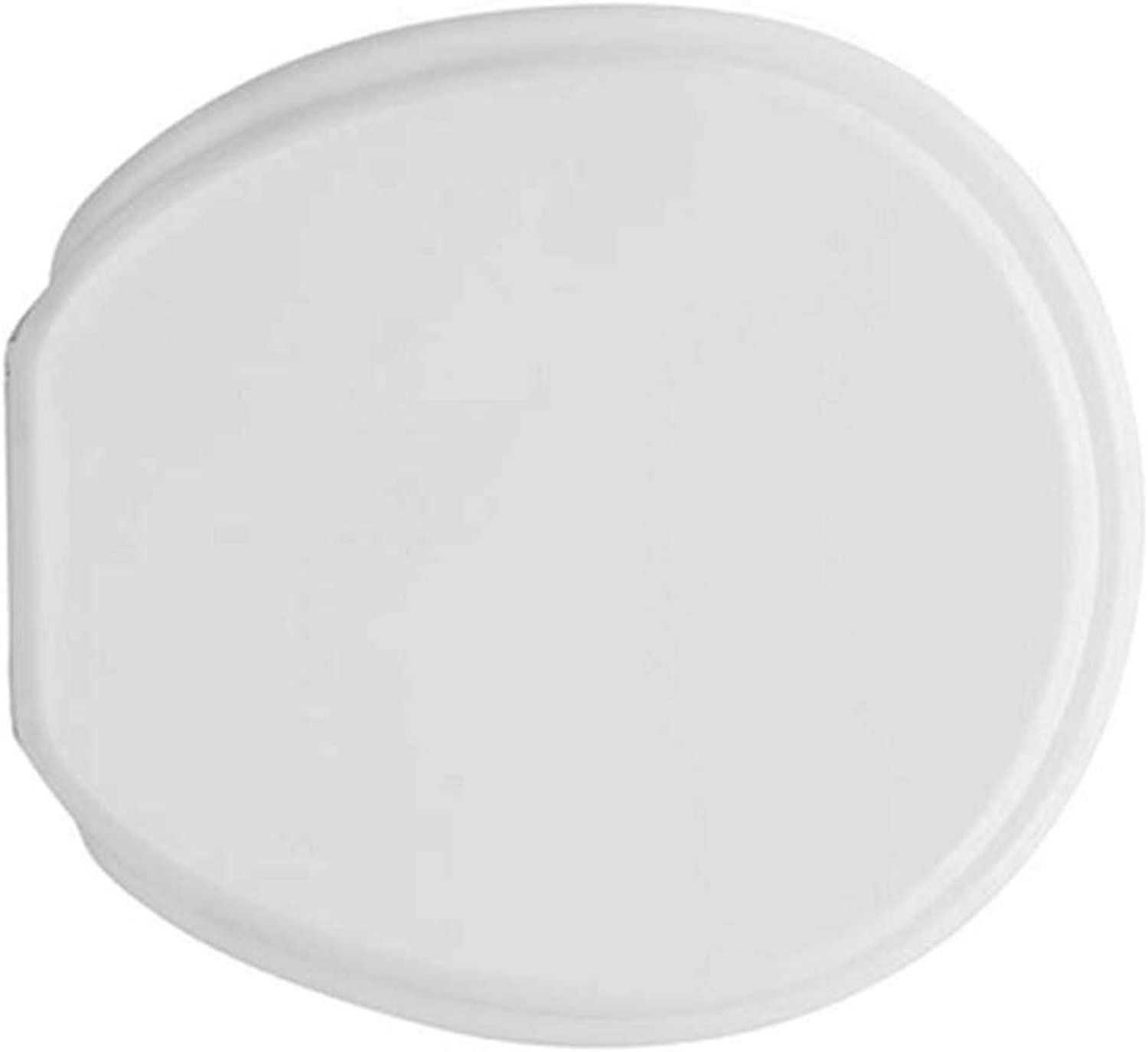 Dianhydro TOILET SEAT For GLOBE BONSAI POT White