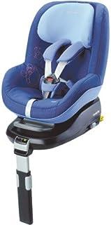 Sillita de bebé para coche Bébé Confort Pearl, Grupo 1 turquesa