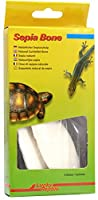 Natural source of calcium and other minerals Prevents the beak from developing itself to unnatural sizes which is unfortunately fairly common Excellent for birds, lizards, tortoises and turtles Also actively chew on the cuttlefish bone Bulk package a...