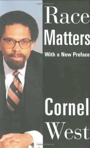 Race Matters by Cornel West (2001-05-25)