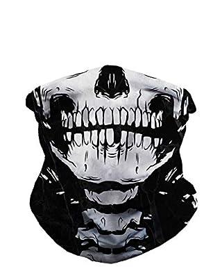 Breathable Neck Gaiter Face Cover Mask Bandana Balaclava Scarf iHeartRaves