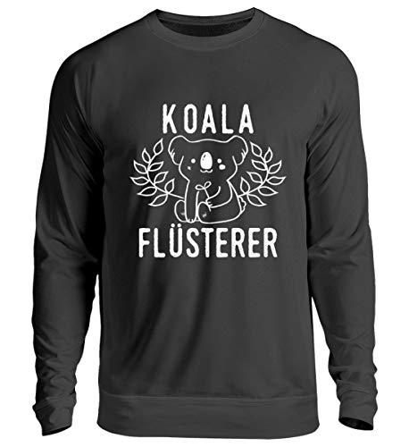 Chorchester koala-fluisteraar voor koala-beer-fans - Unisex trui