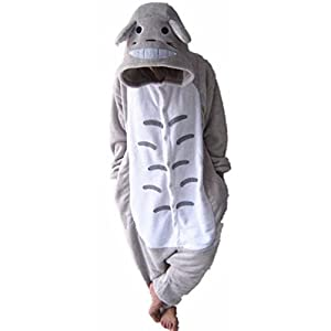 WOWCOS Adult Unisex Animal Kigurumi Cosplay Costume Pajamas Onesies