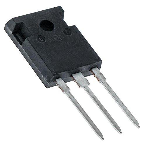 IXFH12N100P Transistor N-MOSFET Polar™ unipolar 1kV 12A 463W TO247-3 IXYS